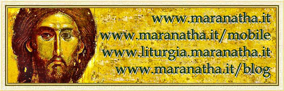 www.maranatha.it web sites